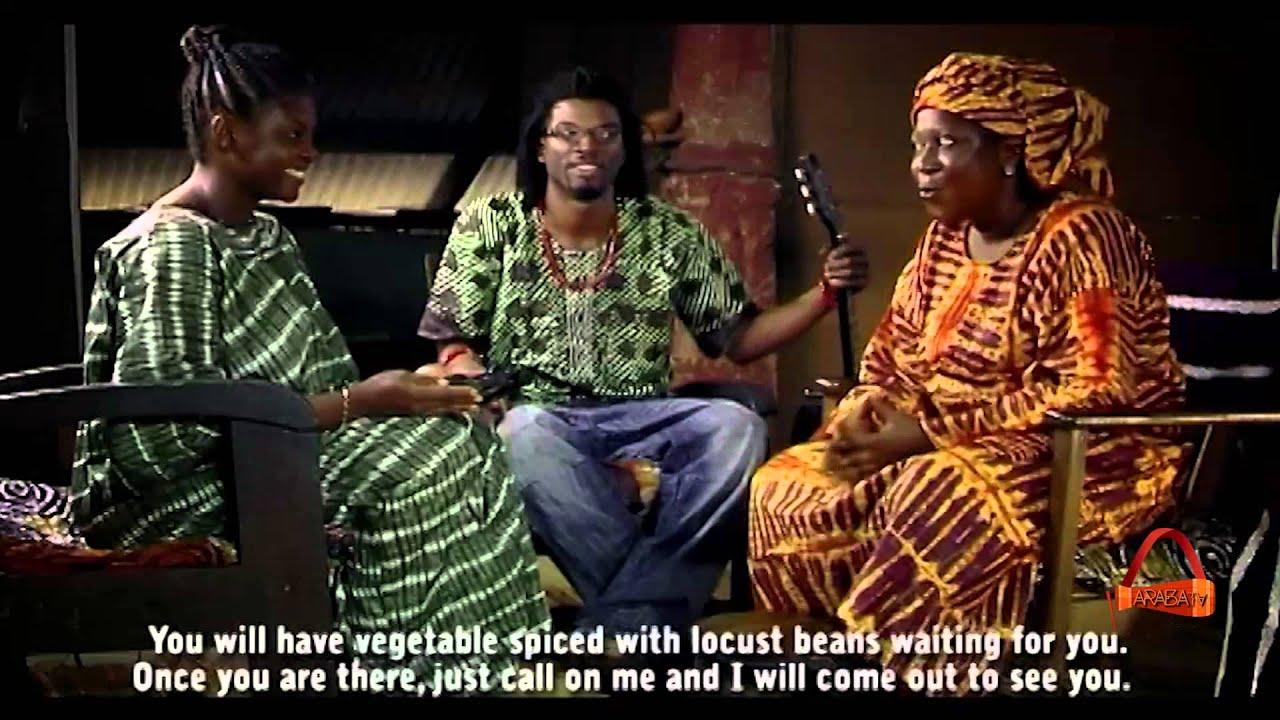 Download Egberun Maili - Yoruba Classic Movie.