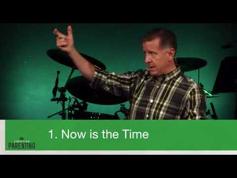 Christian Parenting (Part 1) - Pastor Mike Fabarez - Focal Point