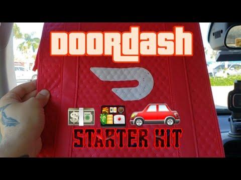 Door Dash STARTER - KIT