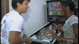 Pinball History: FX visits Williams for WCS