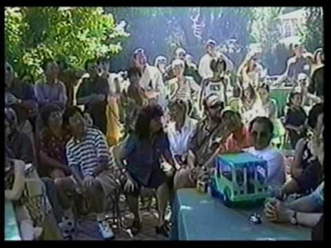 1999 Jeepney Jeopardy - Menlo Park, CA