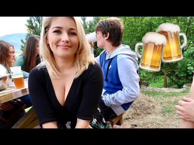 How to dating czech girl