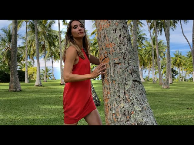 Evi Orosz - Alone (Official Video)