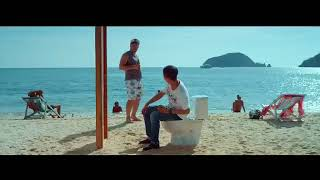 Каникулы в Тайланде - Трейлер