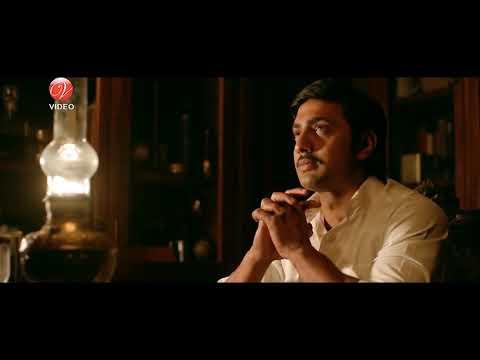 Chander Pahar Trailer  Fan Re-Editied...