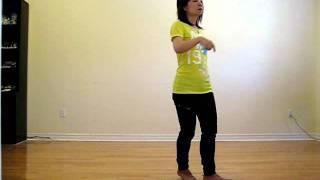 A Little Love Worth Waiting 4 (Dance & Walk thru)
