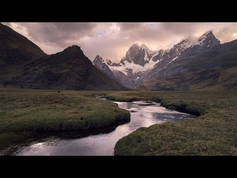 Landscape Photography - Anatomy Of A Great Picture