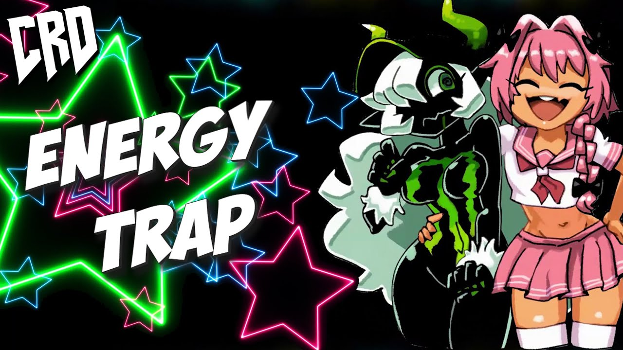 Download Energy trap [ by minus8 ]