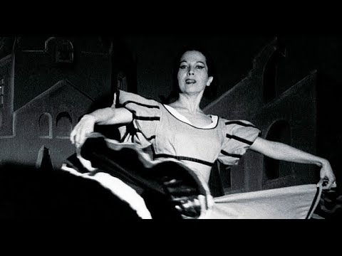 Amalia Hernández Navarro (September 1, 1917 – November 5, 2000)