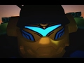 Samurai X Rising - LEGO Ninjago - Hands Of Time