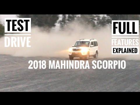 2018 Mahindra Scorpio | mahindra scorpio s11 | mahindra scorpio review | mahindra scorpio 2018
