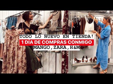 Ven de compras conmigo + avance de tendencias otoño/invierno. Vlog y moda from YouTube · Duration:  26 minutes 16 seconds