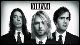 Nirvana - Jam (Studio Session)