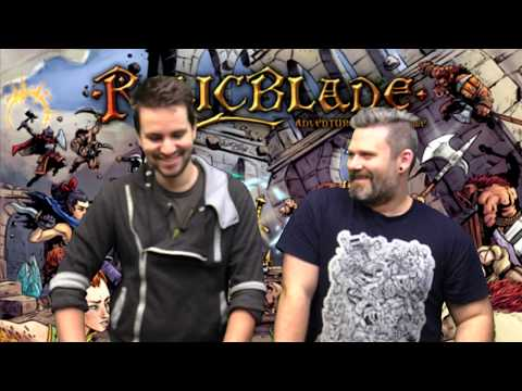 Relic Blade - The Emerald Expedition: Part 4