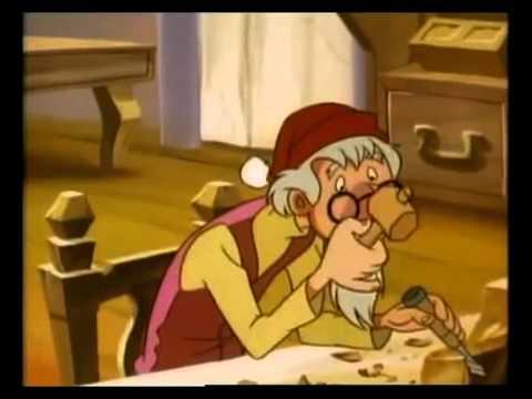 Pinochio   Episodul 3 partea 2