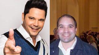 Leandro Gasco presenta al gran cantante Rey Ruiz en la radio sueca