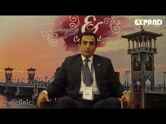 الأستاذ الدكتور أحمد سليم فؤاد يتحدث عن سرطان البروستاتا