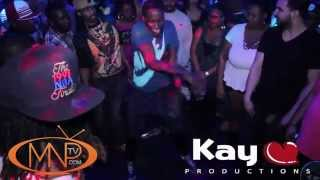 """DJ LILMAN MR NEW JERSEY DANCE OFF VIDEO"""" THE JERSEY TAKEOVER IN ALLENTOWN PA"""