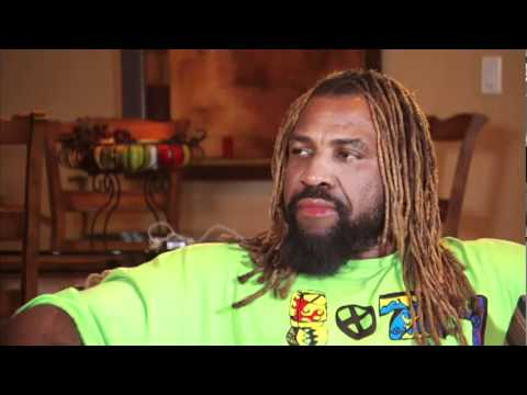 Shannon Briggs Interview with Dan Moriarty