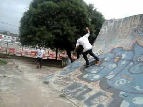 Asnocks skate video