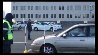 Клочков Евгений Федорович, скоростное маневрирование