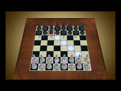#cheat Chess Titans (Windows 7 X64); All Bishops Vs. All Rooks