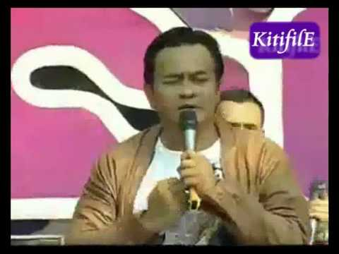 maafin dicky candra by KittifilE