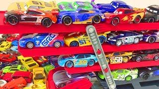 Игрушки Машинки Тачки Хот Вилс Очень Много Машинок Видео для Детей