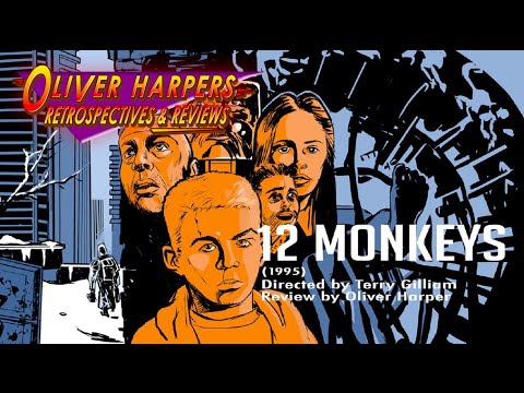 12 Monkeys (1995) Retrospective / Review