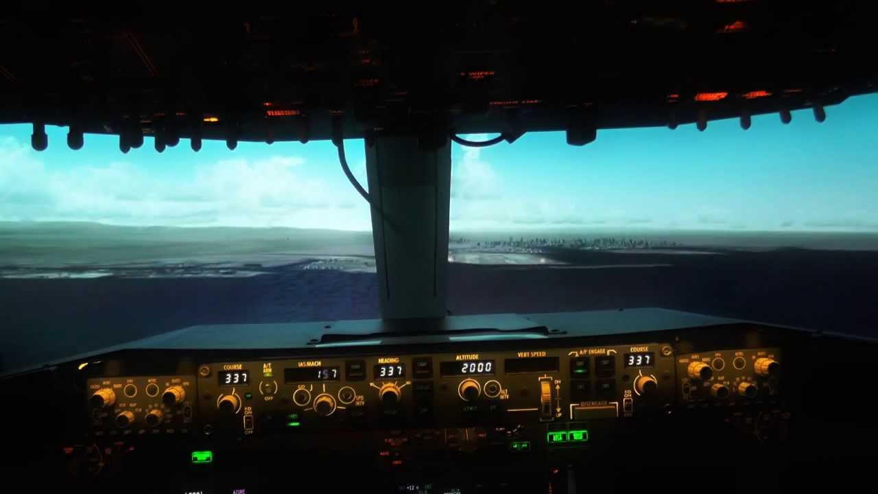 Airplane Full Hd Wallpaper Benq W1080st Full Hd 1920x1080 Home Cockpit Youtube