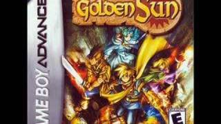 "Golden Sun - ""The Elemental Stars"""