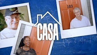 Solving homelessness in the Triangle with affordable housing - CASA NC