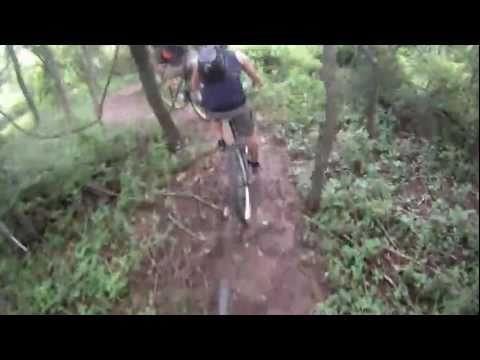 Fair Hill Mountain Biking