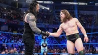 Ups & Downs From WWE SmackDown (Oct 18)