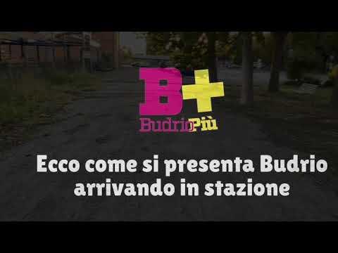 Cantiere fermo da un anno: l'area della stazione di Budrio merita più cura