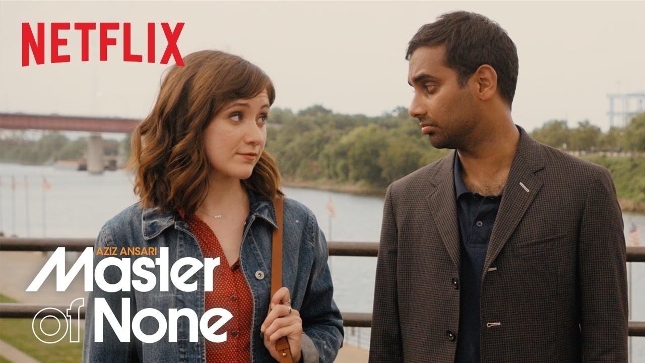 Master Of None Netflix