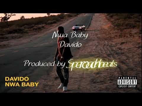 Davido - Nwa Baby (Official Lyrics Video)
