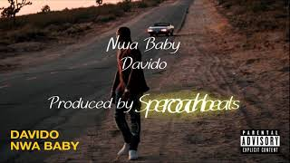 Davido - Nwa Baby (Official Lyrics Video)