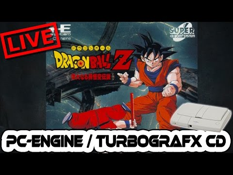 Dragon Ball Z, a Crazy but awesome Japanese Platformer, Gain Ground SX, Madden Duo & More!