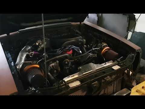 Greddy s type blowoff sound cxracing twin turbo gt35 kit