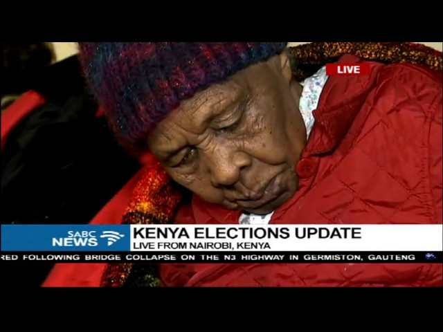 Kenya Elections: Odinga claims elections where hacked, IEBC investigates