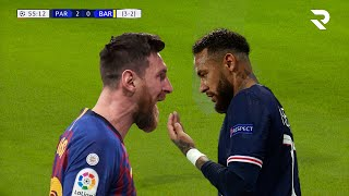 Neymar Jr Fights Angry Moments MP3