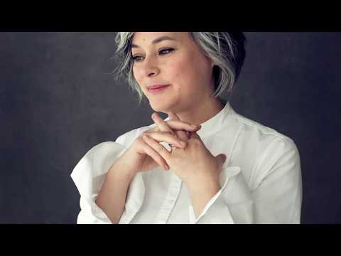 Meg Tilly on growing up with books and libraries