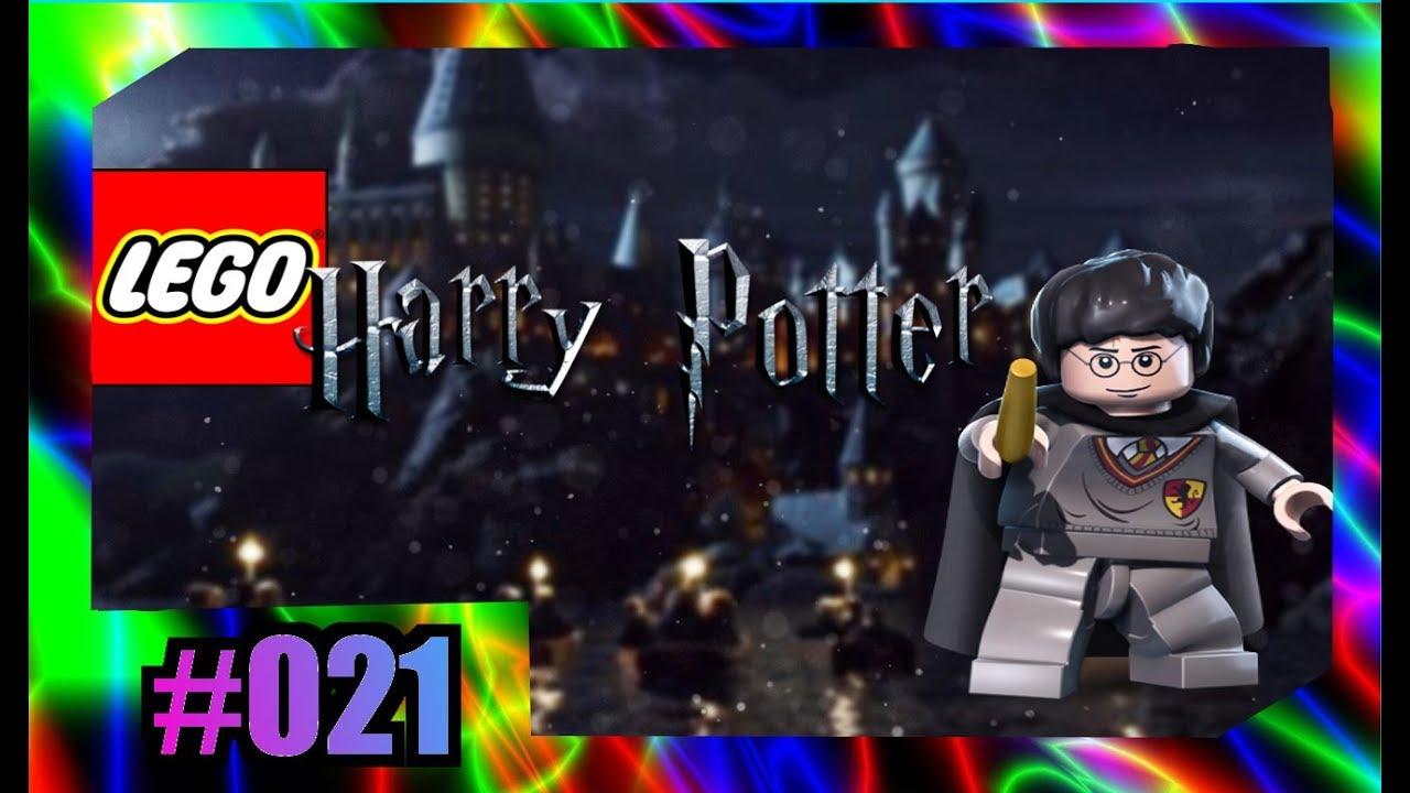 Lego Harry Potter Deutsch Jahre 1 4 Kuss Des Dementors