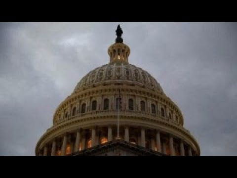 The political fallout from a potential government shutdown thumbnail