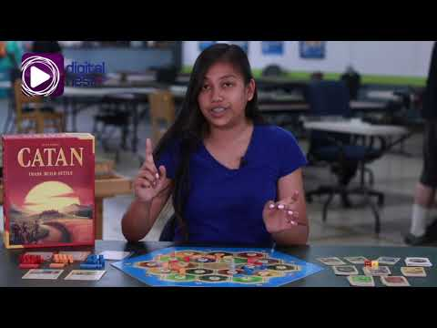 How to Play CATAN!