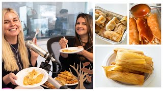 Happy (Almost) Thanksgiving! Relive Our On-Air 'Showgiving' | On Air With Ryan Seacrest