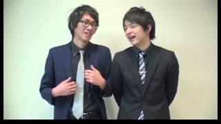 5upよしもと 煌~kirameki~Member コマンダンテ 自己紹介動画