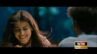 Uthama Puthiran   Kan Irandil HD Video Song