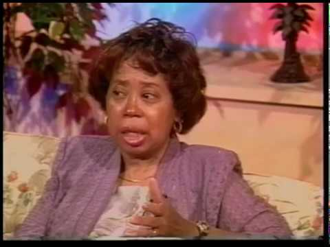 Interview with Thelma Mothershed Wair, one of the Little Rock Nine